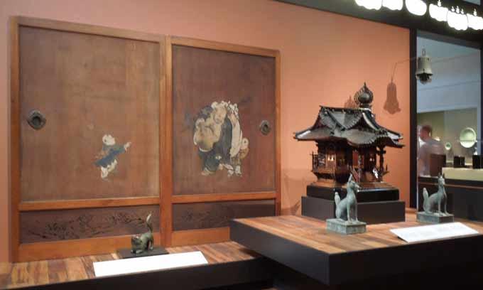 Asian arts san diego